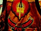 Easy rider-bikers for christ