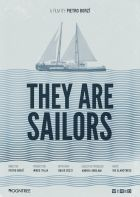 THEY ARE SAILORS