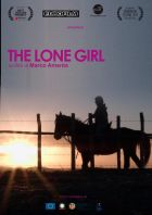 THE LONE GIRL